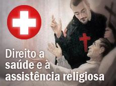 Direito à assistência religiosa